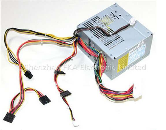 Dell K159T Studio 540 350W 24-Pin Desktop Power Supply