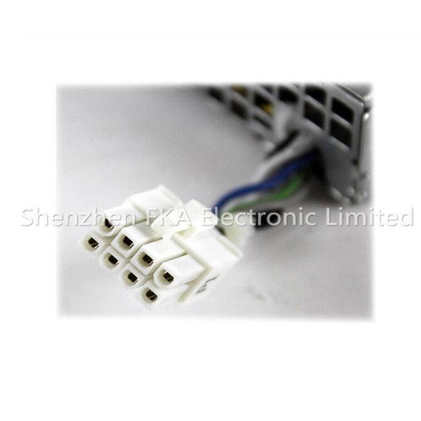Occus Cables F613N 0F613N FN1VT 0FN1VT D750P-S0 DPS-750TB-1 A 750W Power Supply for R510 R910 T710 Tested Working Cable Length: F613N