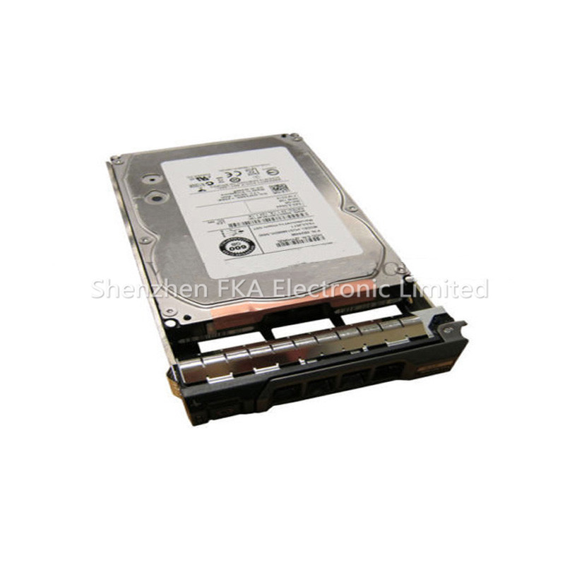 3.5'' 600GB 15K RPM W348K HUS156060VLS600 For Dell Hard Disk Drive.0.jpg
