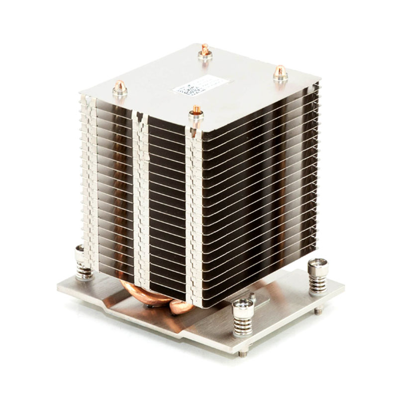 Dell PowerEdge T430 CPU Heatsink 0WC4DX WC4DX CN-0WC4DX