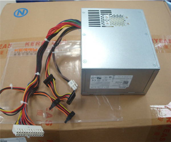 Computer Power Supply for Dell Vostro 260 Inspiron 620 MT 300W N6H3C 0VWX8
