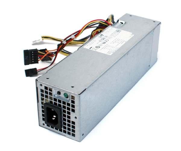 Genuine 240W PSU 3WN11 709MT 2TXYM SFF Desktop Power Supply For DELL Optiplex 390 790 990 Small Form Factor