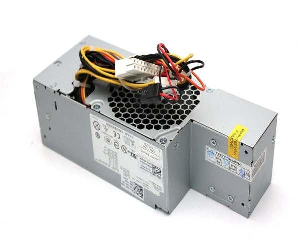 For Dell Optiplex 380 Small Form Factor SFF 235 Watt Power Supply 2V0G6 H235PD-02