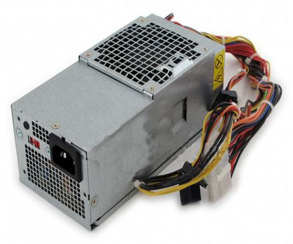 3MV8H 250 Watt Power Supply PSU For Dell Vostro 200 220 Inspiron 546s 530s 531s DT