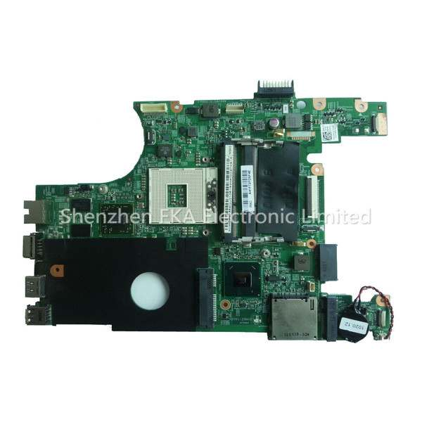 For Dell Vostro 1450 Laptop Motherboard System Board 01X1HJ 1X1HJ