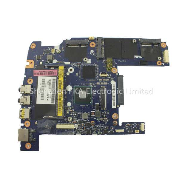 Dell Inspiron Mini 1012 Mainboard Motherboard 0W9JC LA-5732P