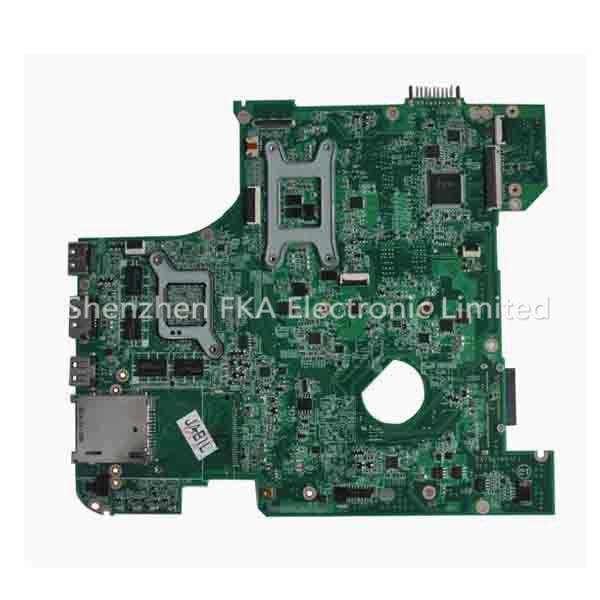 Dell Inspiron N4110 14R Non-Integrated motherboard 0FR3M