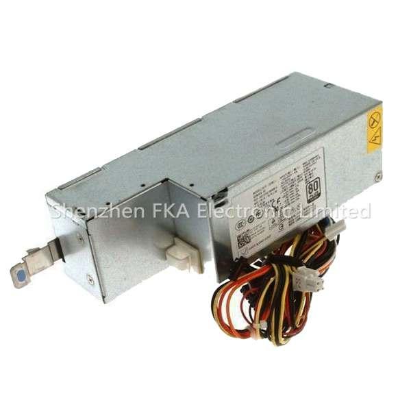 Dell Optiplex XE D280ES-00 SFF PSU Small Form Factor 280W Power Supply D499R Y738P