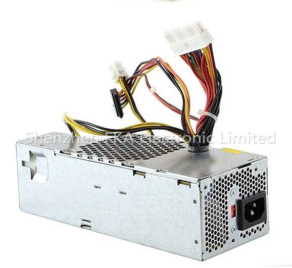 ​ Dell Dimension 9200C SFF Slim PSU Desktop MH300 KH620 275W Power Supply