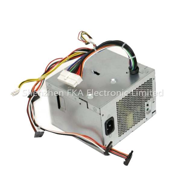 Dell Optiplex 960 255W Power Supply T3JNM F255E-00