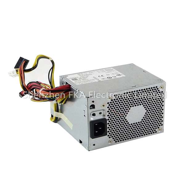 ​Dell Optiplex GX760 GX960 DT 255W Power Supply T164M L255P-01
