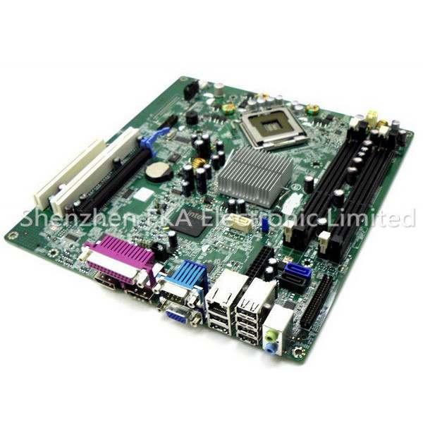 Wholesale For Dell 200DY Socket LGA 775 OPTIPLEX 780 Desktop Motherboard