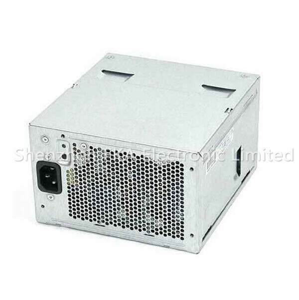 Dell Studio XPS 9100 525W Power Supply V4NC2 H525AF-01