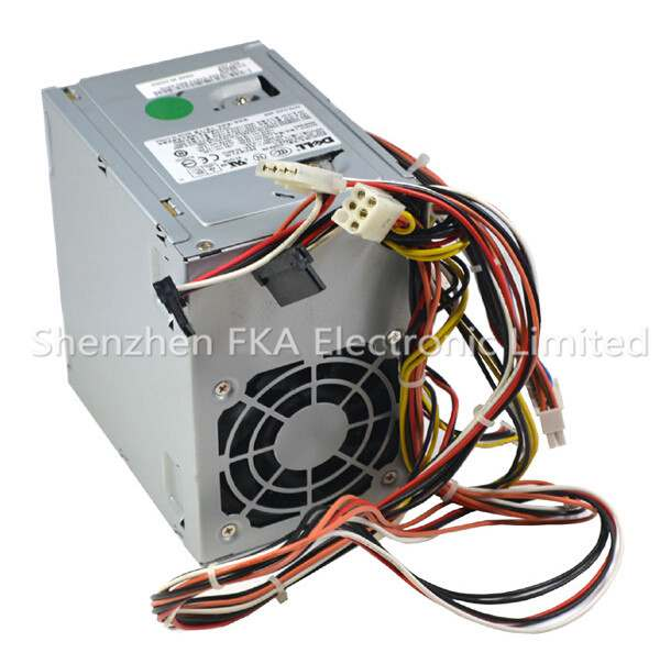 Dell Poweredge SC430 440 305W Power Supply UF345 N305P-04 NPS-305EB C N305P-01
