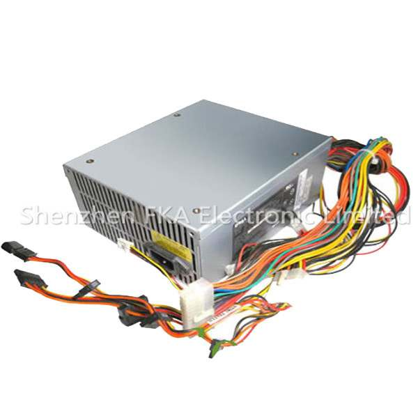 Dell PowerEdge 1800 650W Power Supply U2406 PS-5651-1