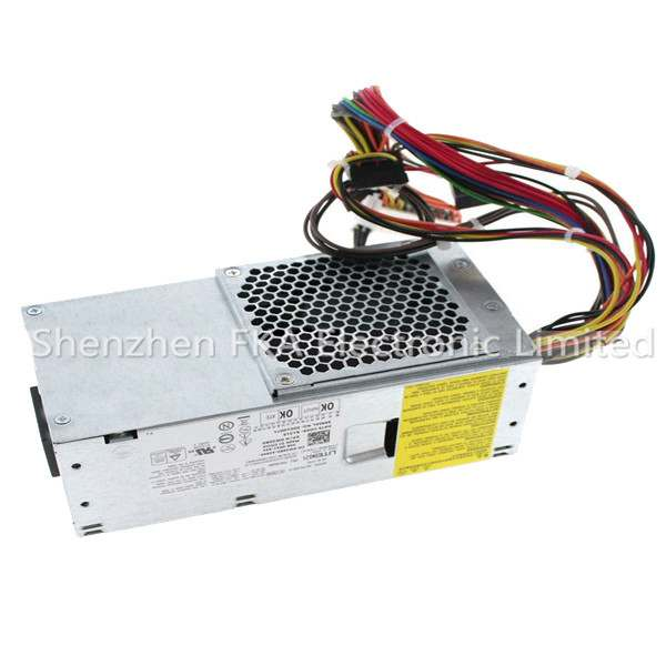 Dell Inspiron 530S Inspiron 531S Vostro 200 SFF 250W Power Supply PSU W209D W210D