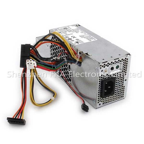 Dell OptiPlex 760 960 235W WU136 PW116 M790D R225M RM112 H235E-00 H235P-00 L235P-01 L235ES-0 Power Supply G185T