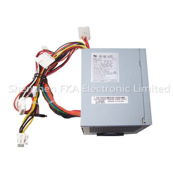 Genuine For Dell OptiPlex GX320 GX620 305W Power Supply H305N-00 C9962