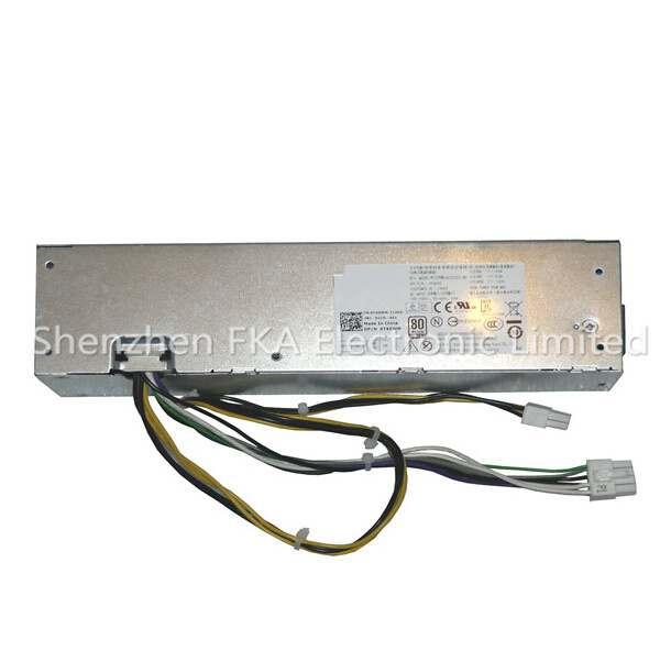 Dell Optiplex 3020 7020 9020 SFF Precision T1700 SFF 255W Computer Power Supply T4GWM 0T4GWM