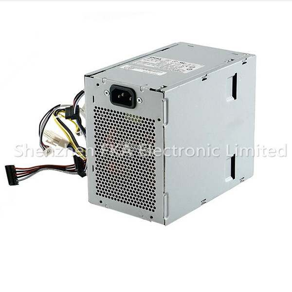 Dell Precision Workstation 490 690 and PowerEdge SC1430 Tower Systems MK463 750W Power Supply