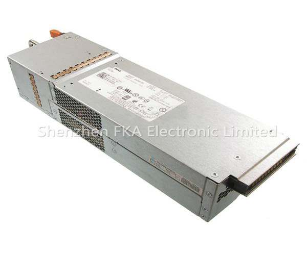 Dell PowerVault MD1200 MD1220 MD3200 MD3220 NFCG1 600W AC Power Supply