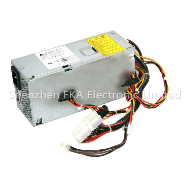 Dell Inspiron 530 531 Vostro 200 400 J038N DPS-250AB-28 D XFWXR 250W Power Supply