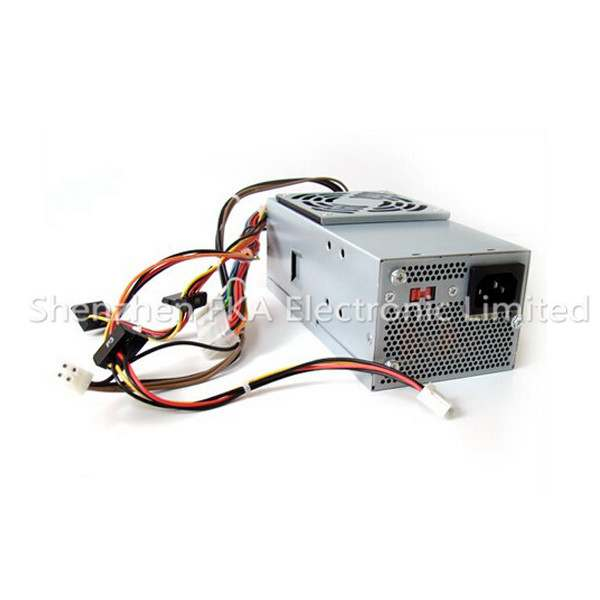 Dell Inspiron 530s 531s Vostro 200(Slim) 200s 220s Studio 540s SFF systemsYX303 250w Power Supply