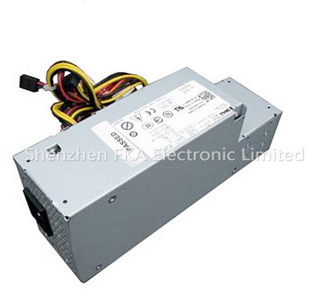 275W Power Supply unit For Dell Dimension 5100C 5150C Optiplex GX520 GX620 CN-0YD080 0YD080 YD080