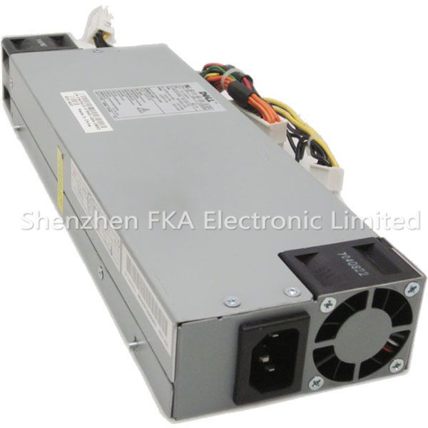Dell POWEREDGE 750 W5916 0W5916 280W Power Supply