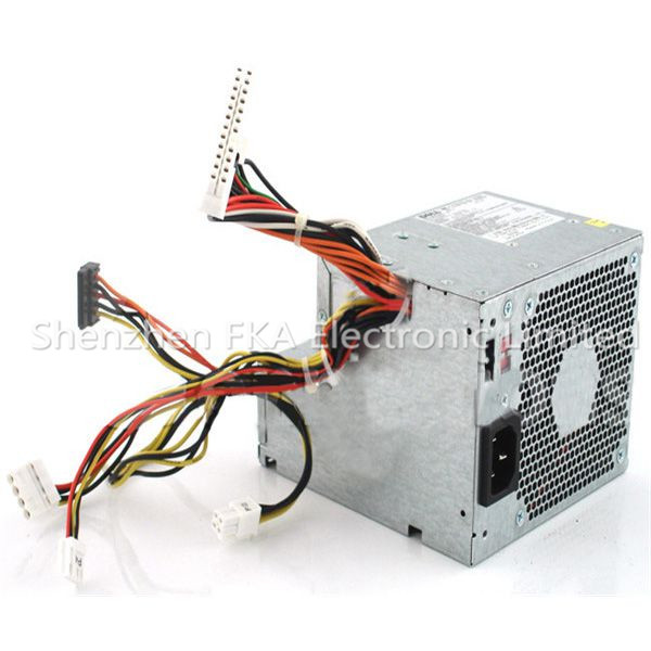 Dell Dimension 3100C C521 Optiplex 210L 320 330 740 745 755 GX620 GX520 GX280 220W Power Supply NC912