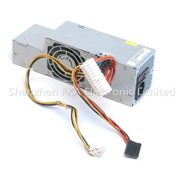 Genuine Replacement K8964 275W Power Supply for Dell Dimension 5100c 5150c XPS 200 Optiplex GX520 GX620 SFF Systems