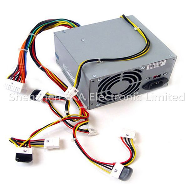 2N333 4R656 4G456 0N380 K2946 2Y054 250W Mini ATX Power Supply For dell computers