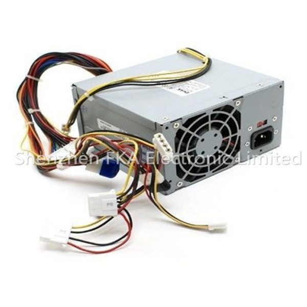 Dell Dimension 4400 4600 8200 8250 Desktop Power 250W NPS-250KB D M1608 Power Supply H2678 