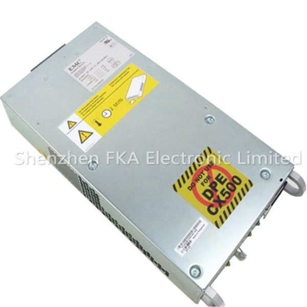 H3186 0H3186 CX200 CX200LC CX300 DAE-2 400 Watt Dual 12V Power Supply replacement for Dell Servers