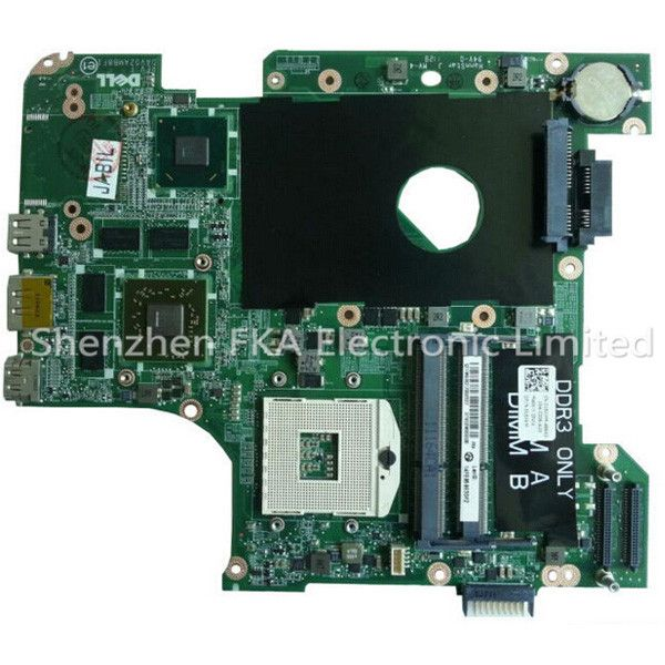 Original Laptop Motherboard for Dell Inspiron 14R N4120 16XHM Non-Intergrated