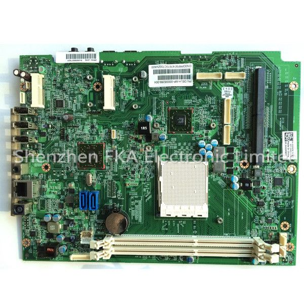 Best Genuine Motherboard DPRF9 for Dell Inspiron One 2205 2305