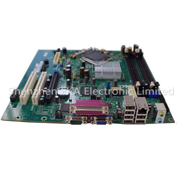Original For Dell Optiplex 755 Desktop SATA Integrated Motherboard GM819 JR271 Y255C