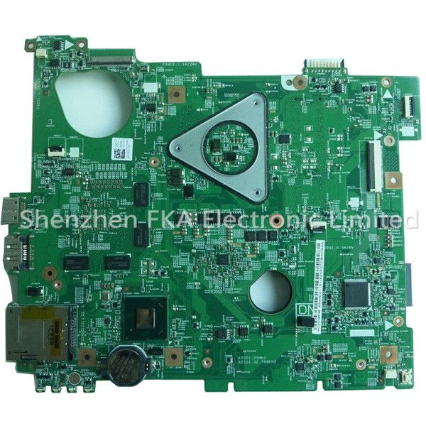 Original Laptop Motherboard for Dell Inspiron 15R N5110 J2WW8 0J2WW8 Non-Intergrated