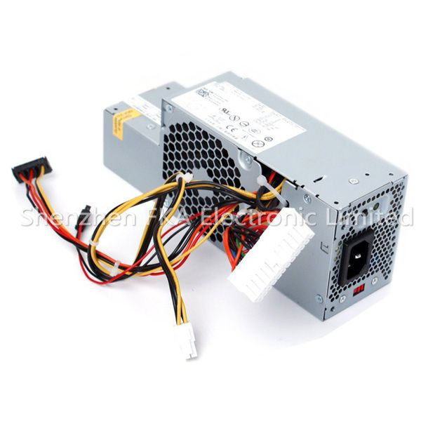 Original for Dell Optiplex 380 Small Form Factor 235w Power Supply 2V0G6 RWFHH H235PD-02