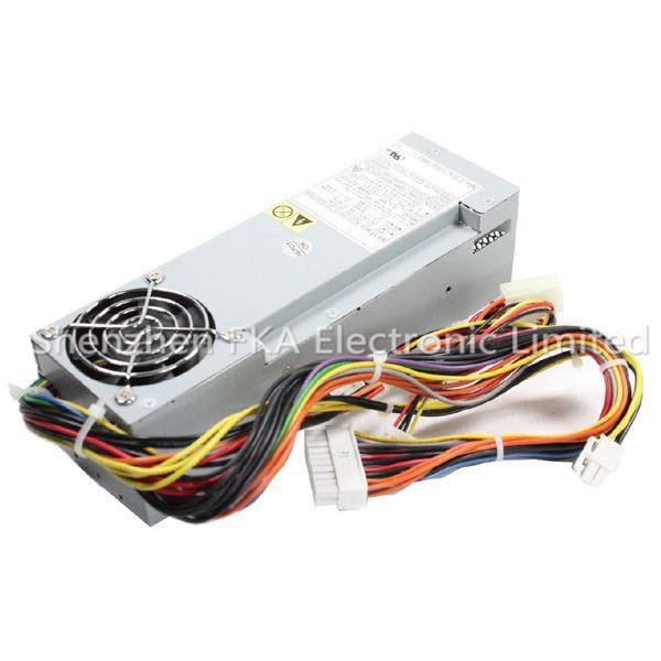 160W PS-5161-1D1 3N200 SFF Slim Power Supply for Dell Optiplex GX260 GX270