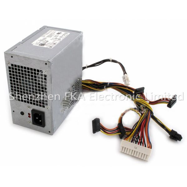 Original For Dell Vostro 460 MT 350 W Power Supply 9J0VD L350PD-00
