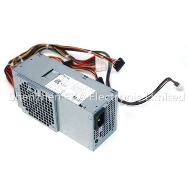 Original For Dell Vostro 200s 220s Inspiron 530s 531s 540s PSU 250w Power Supply TFX02 50P5W 43F30