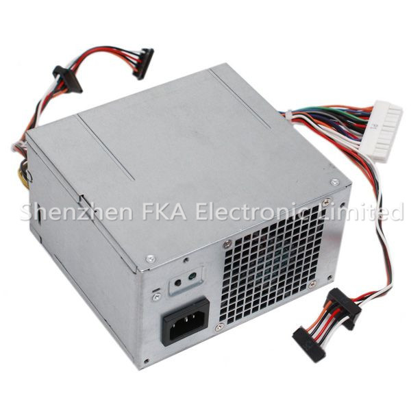 Power Supply 053N4 For Dell Optiplex 390 790 990 265W YC7TR 9D9T1 GVY79 D3D1C