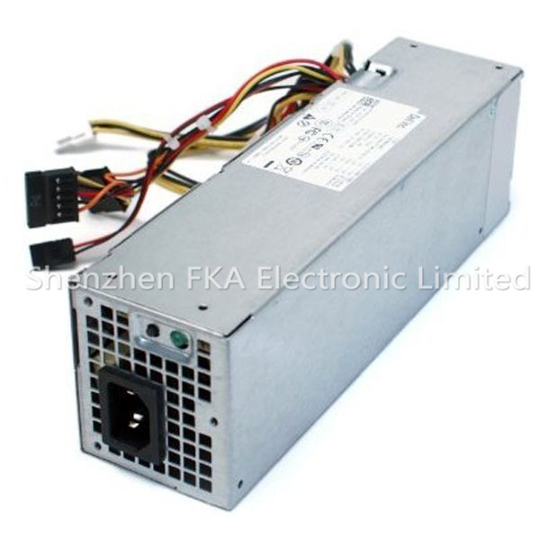 Dell OptiPlex 790 990 3010 7010 SFF 240w Power Supply CV7D3 Delta D240AS-00 DPS-240AB-5 A