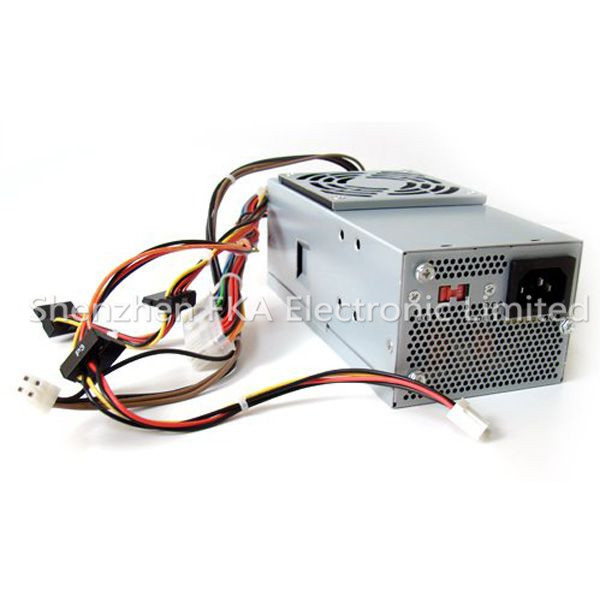 Dell Inspiron 530s Vostro 200s 250W Power Supply H856C XW605 TFX0250D5W DPS-250AB-28 B