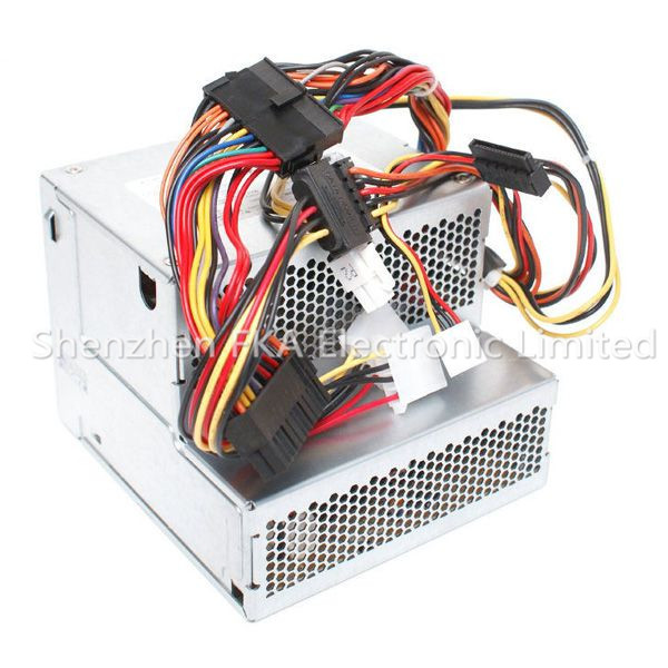 H290E-00 for Dell Optiplex GX520 GX620 740 280 Watt Power Supply JK930