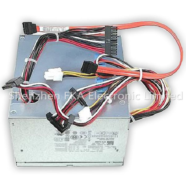Dell OPTIPLEX 760 780 960 980 305W Power Supply K346R H305P-02