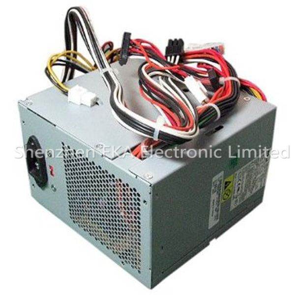 Dell Dimension 9100 Precision Workstations 380 375W Power Supply K8956 P8401 WM283 NPS-375AB