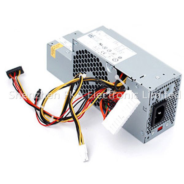 Dell OptiPlex 380 SFF 235W Small Form Factor Power Supply PSU MPF5F N6D7N H235E-00
