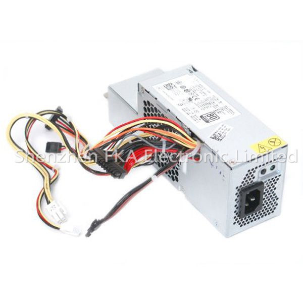 Dell Optiplex 380 760 780 235w Power Supply N6D7N FR610 F235E-00 L235P-01 H235P-00